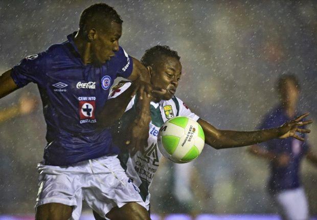 Tom Marshall: Cruz Azul's nightmare continues