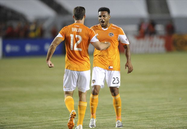 Chivas USA 1-4 Houston Dynamo: Houston puts on strong showing