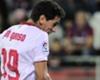 Imprensa espanhola diz que Ganso deve continuar com dificuldades no Sevilla