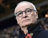 Ranieri focusing on Premier League