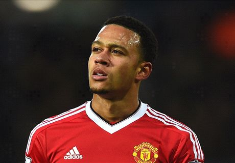 Why Depay failed to take flight at United