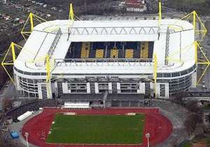 Signal Iduna Park - Borussia Dortmund