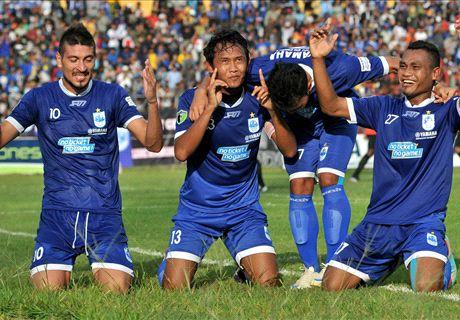 Calcio e mafia: 5 autogoal in Indonesia!
