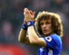 Luiz looking rock solid under Conte