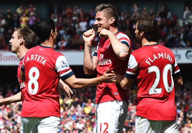 The Dossier: Even Arsenal can't slip up in FA Cup final against Hull City