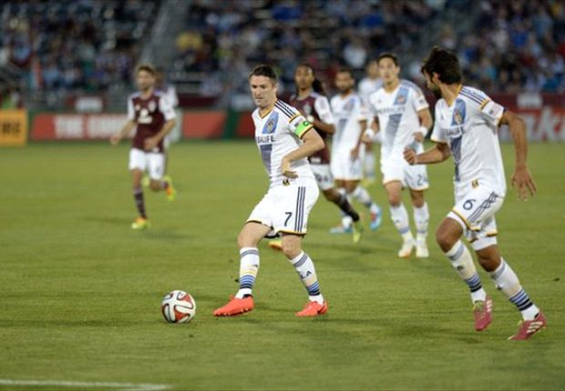 MLS Preview: Houston Dynamo - LA Galaxy