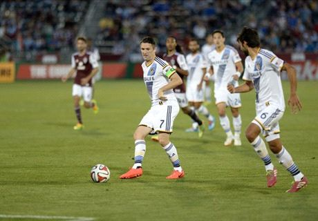Betting Preview: LA Galaxy-NE Revolution