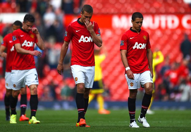 Manchester United fans have the right to boo players, admits Jones