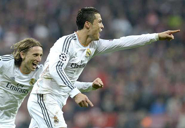 Ronaldo at his best, says Lahm