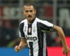 Bonucci doubtful with thigh injury