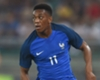Deschamps wants more from Martial