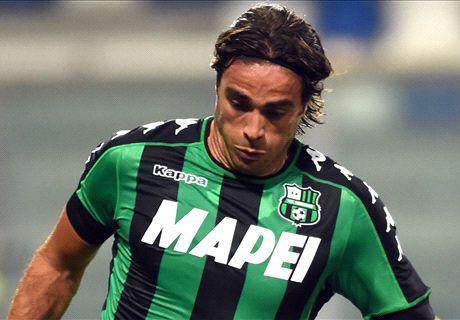 Pescara-Sassuolo LIVE! 0-1, Matri