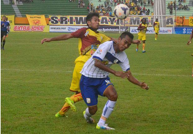 Laporan Pertandingan: Barito Putera 0-0 Sriwijaya FC