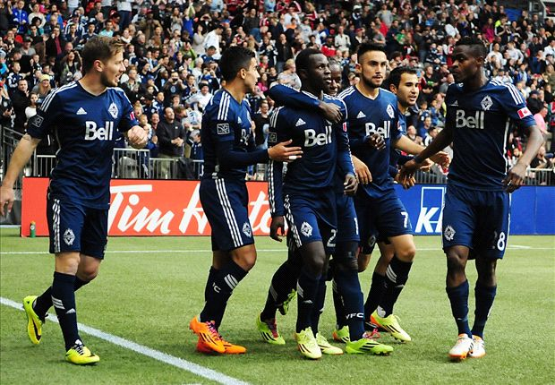 Whitecaps celebrate birthday in style
