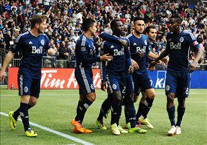 Vancouver Whitecaps, MLS, 05022014