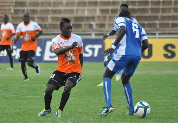 Nairobi City Stars 0-0 Top Fry: Ten man City Stars snatch vital point