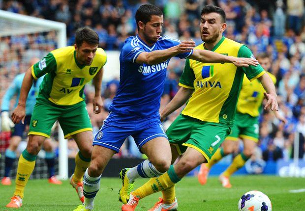 Ruddy upbeat over Norwich survival chances
