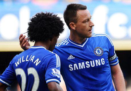 Willian: Terry
