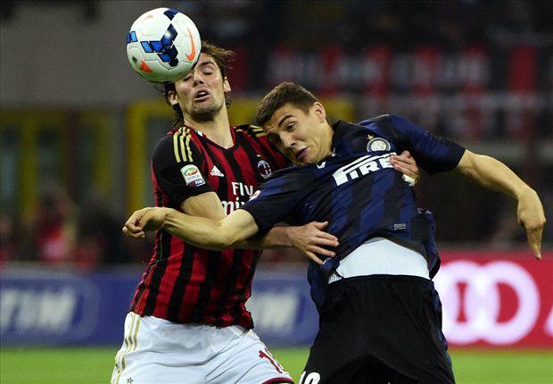 Laporan Pertandingan: AC Milan 1-0 FC Internazionale