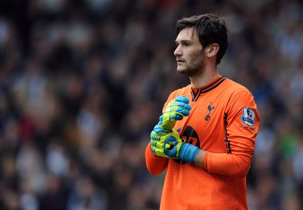 Lloris drops hint over Tottenham exit