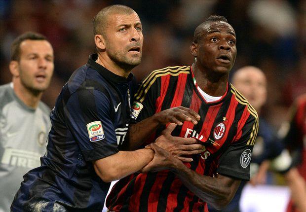 Milan 1-0 Inter de Milán: De Jong le da el derbi milanés a los 'rossoneri'