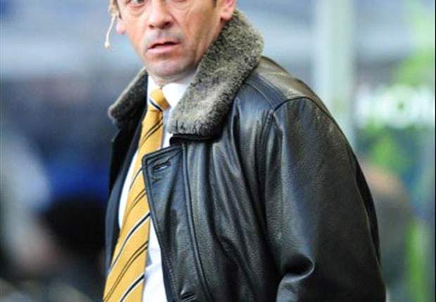 Hull City's Phil Brown Fined £2,500 For Newcastle United Incident
