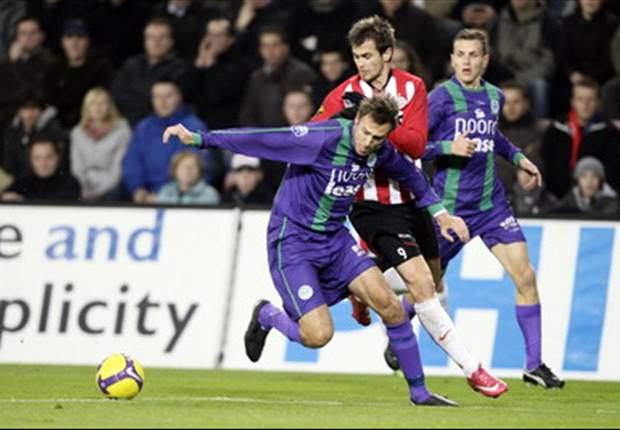 Sevilla And Bayern Munich Interested In Groningen Star Granqvist