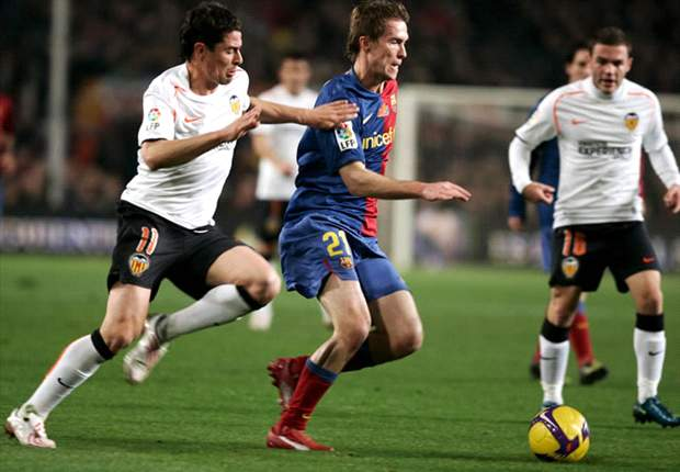 Report: Aliaksandr Hleb To Snub Inter For Stuttgart Return