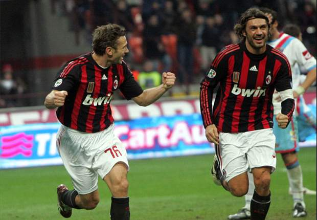 Shevchenko: I Moved To Chelsea For The Sake Of My Family