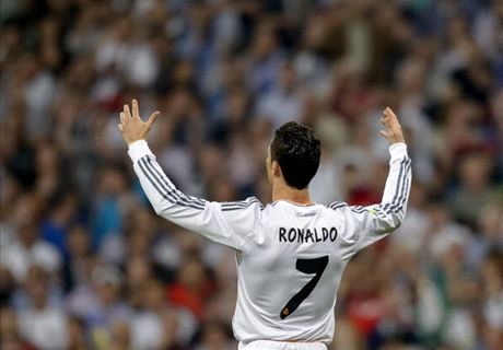 Is Ronaldo the most complete player ever?