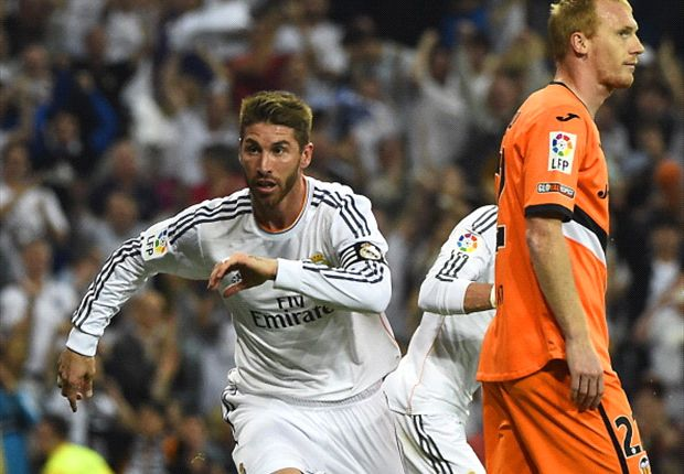 'Madrid's unexpected hero' - Goal's World Player of the Week Sergio Ramos