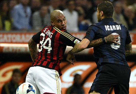 EN VIVO: Milan 1-0 Inter