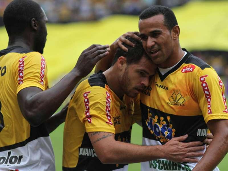 Ultime Notizie: Clamoroso al Criciuma: esonerato l'allenatore, via anche 13 giocatori!