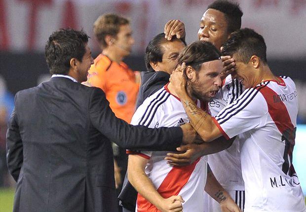 River recibe a Quilmes con el sueño del título después de seis años