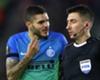 Icardi laments Inter's lack of poise