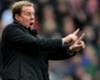 Redknapp: Spurs better than Arsenal