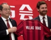 Villas-Boas made Shanghai SIPG coach