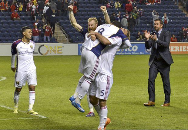 MLS Preview: Columbus Crew - Real Salt Lake
