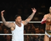 VIDEO: Wieses Wrestling-Debüt