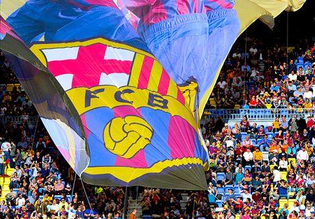 Barça : Eusébio licencié