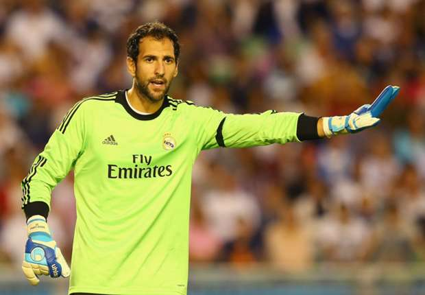 Diego Lopez to sign for AC Milan