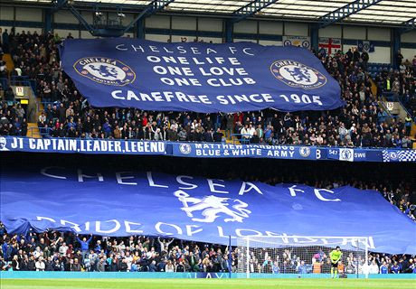 Police investigating Chelsea racism claim