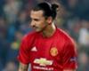'Ibrahimovic is an arrogant chest-puffer' - Kjaer ridicules Man Utd star