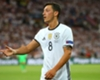 Ozil left out of Germany squad