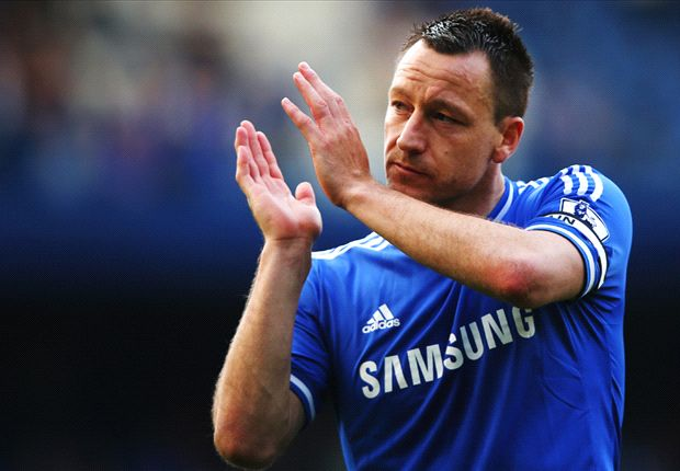Terry signs one-year extension with Chelsea