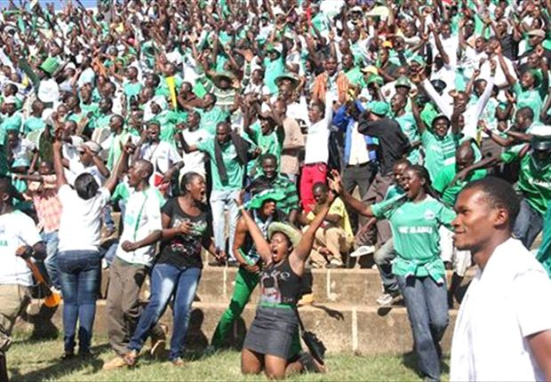 Gor Mahia 1-0 Sony Sugar: K'Ogalo win to reclaim top spot
