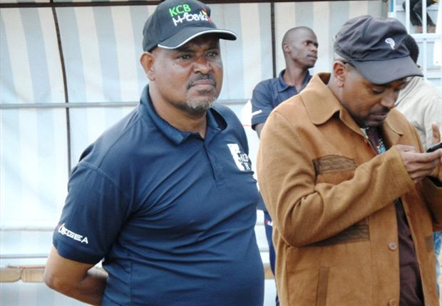 Sony Sugar 1-0 KCB: Sugar millers jump to seventh on the log after raiding bankers' safe