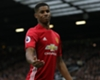 Rashford picks out his biggest role models at Manchester United