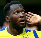 LUKAKU: Close to new Everton contract