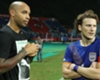 India's Arsenal fans bonded to Henry